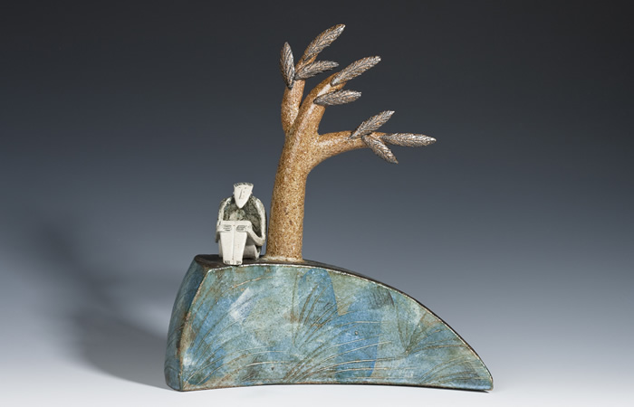 Landscapes | Helen Martino Pottery | Cambridge Potter