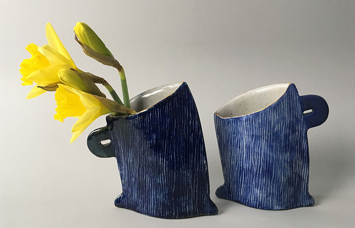 Mugs | Helen Martino Pottery | Cambridge Potter