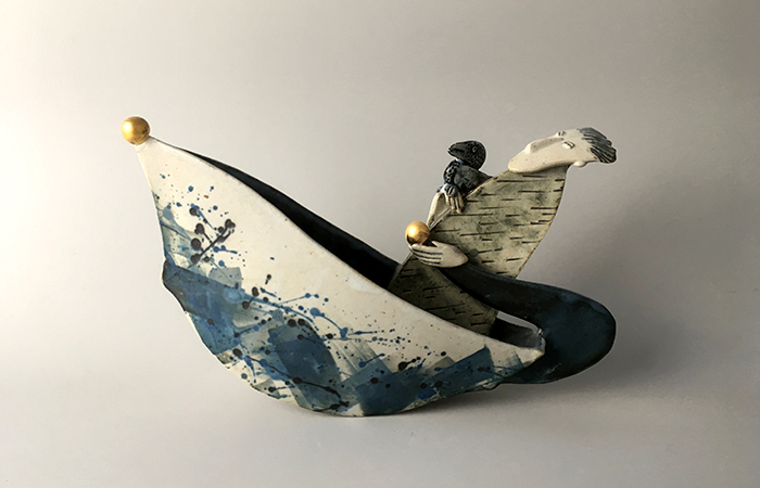 New adventures | Helen Martino Pottery | Cambridge Potter